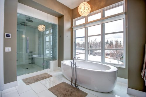 spa-ensuite-bathroom-steam-shower-tub-3819-12-Street-SW-Elbow-Park-Luxury-Real-Estate-Home-For-Sale-Calgary-Plintz-Realtor