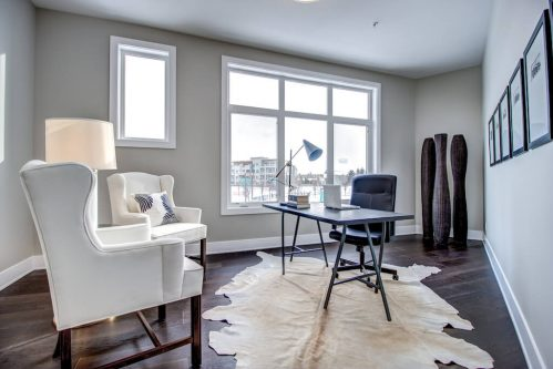 Office-Den-8-Victoria-Cross-Boulevard-SW-Empire-Custom-Homes-Townhouse-For-Sale-Plintz-Real-Estate-Calgary-Currie-Barracks-Realtor-Dennis