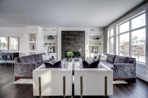 Fireplace-licing-room-8-Victoria-Cross-Boulevard-SW-Empire-Custom-Homes-Townhouse-For-Sale-Plintz-Real-Estate-Calgary-Currie-Barracks-Realtor-Dennis