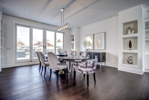 Dining-Room-8-Victoria-Cross-Boulevard-SW-Empire-Custom-Homes-Townhouse-For-Sale-Plintz-Real-Estate-Calgary-Currie-Barracks-Realtor-Dennis