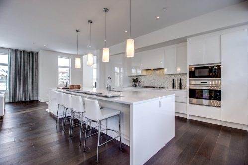 White-luxury-gourmet-kitchen-8-Victoria-Cross-Boulevard-SW-Empire-Custom-Homes-Townhouse-For-Sale-Plintz-Real-Estate-Calgary-Currie-Barracks-Realtor-Dennis