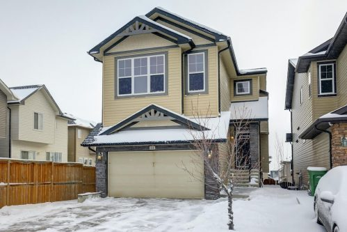 two-storey-suburbs-attached-garage-218-Kincora-Glen-Rise-NW-Calgary-Real-Estate-For-Sale-Plintz-Realtor-Realty-Walkout