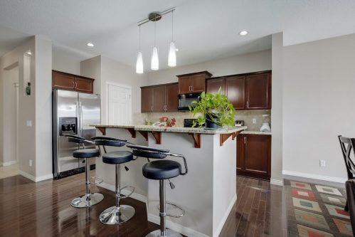 bar-stools-kitchen-island-design-218-Kincora-Glen-Rise-NW-Calgary-Real-Estate-For-Sale-Plintz-Realtor-Realty-Walkout
