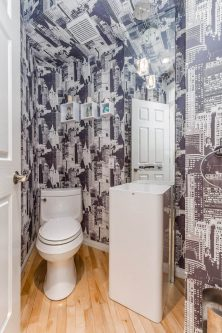 powder-room-city-wallpaper-47-28-Avenue-SW-Erlton-Calgary-Home-For-Sale-Plintz-Real-Estate-House-realtor-realty