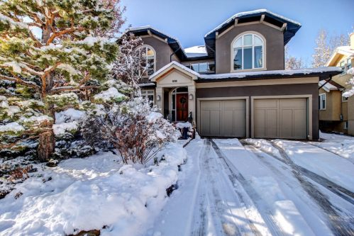 front-luxury-home-exterior-818-Rideau-Road-double-garage-SW-Calgary-Real-Estate-For-Sale-Luxury-Home-Plintz-Realtor-Realty