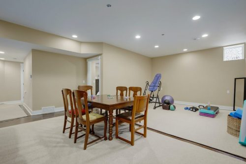 basement-family-room-gym-818-Rideau-Road-SW-Calgary-Real-Estate-For-Sale-Luxury-Home-Plintz-Realtor-Realty
