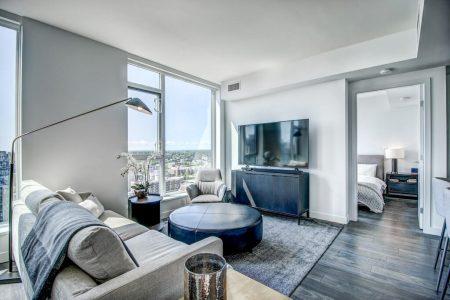 Living-Room-View-Park-Point-Calgary-Beltline-Condo-310-12-Avenue-SW-Luxury-Plintz-Real-Estate