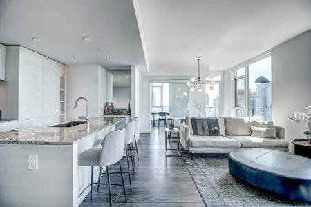 Open-Living-Space-Park-Point-Calgary-Beltline-Condo-310-12-Avenue-SW-Luxury-Plintz-Real-Estate
