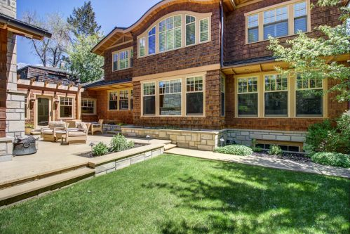 luxury-custom-outdoor-fireplace-patio-3015-5-Street-SW-Rideau-Calgary-Homes-For-Sale-Plintz-Real-Estate