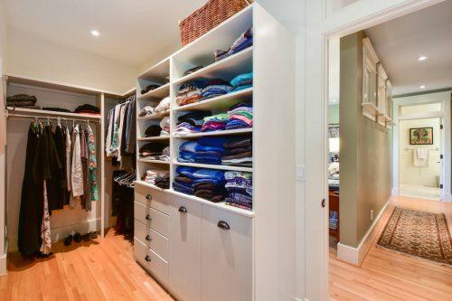 Walk-in closet at 1420 Joliet Avenue SW