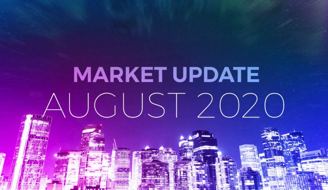 August 2020 Calgary Real Estate Market Update and Stats