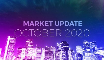 October 2020 Calgary Real Estate Market Update
