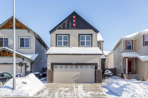 Detached home in Copperfiield Calgary for sale by Plintz Real Estate