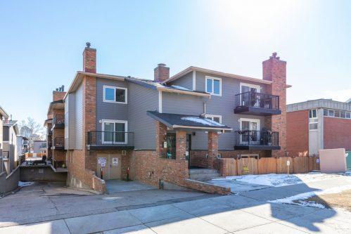Mi Casa Bridgeland Calgary Condo for sale
