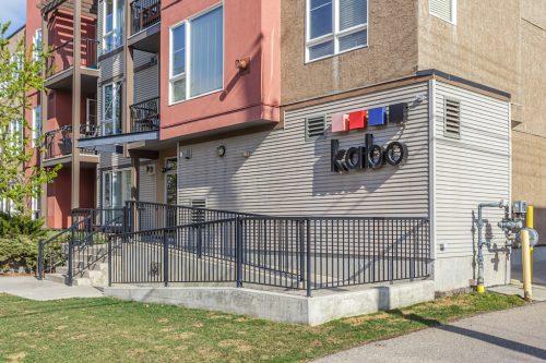 Kabo Condo in Altadore Marda Loop Calgary for sale by Realtor Dennis Plintz Real Estate
