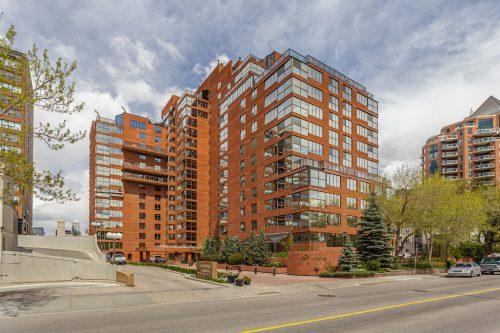 Riverstone Luxury Condominium in Mission, Calgary Alberta